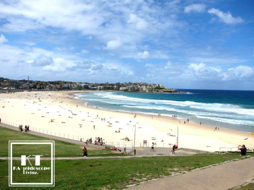 Australia Sydney Bondi Beach 01