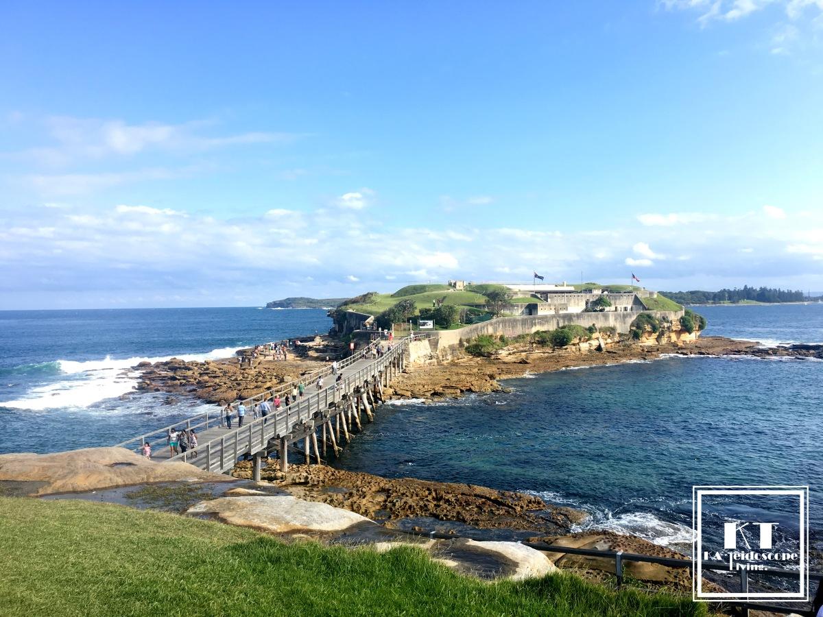 Sydney – LaPerouse