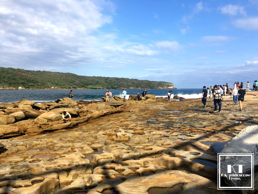 Australia Sydney La Perouse Beach 05