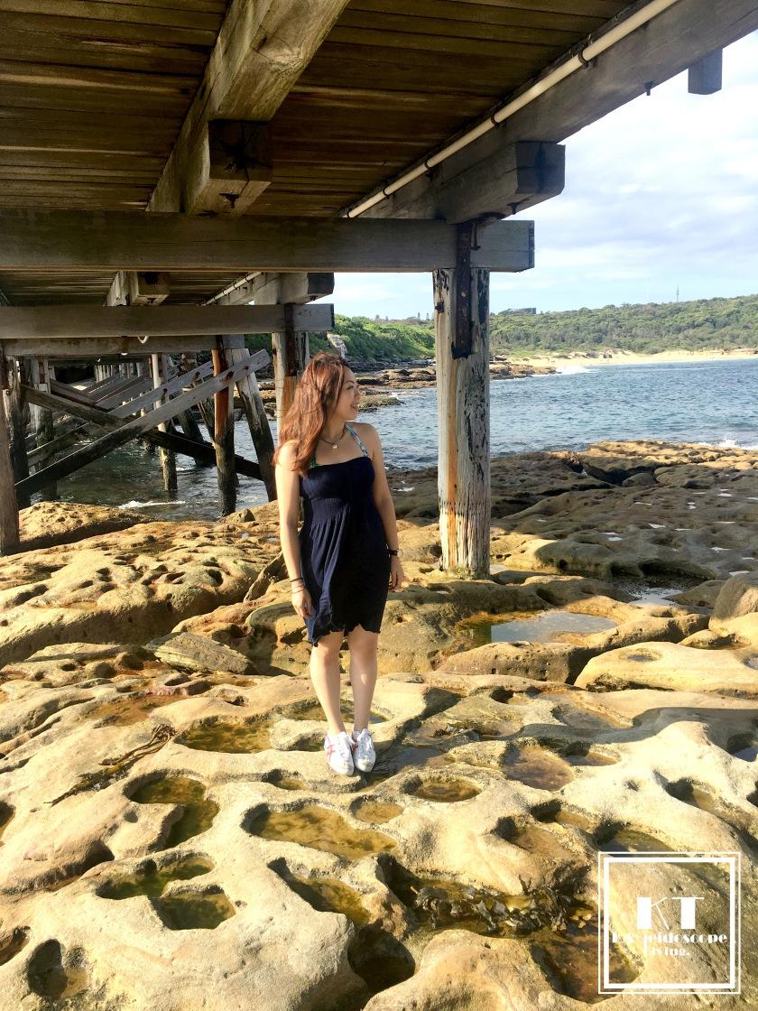 Australia Sydney La Perouse Beach 04