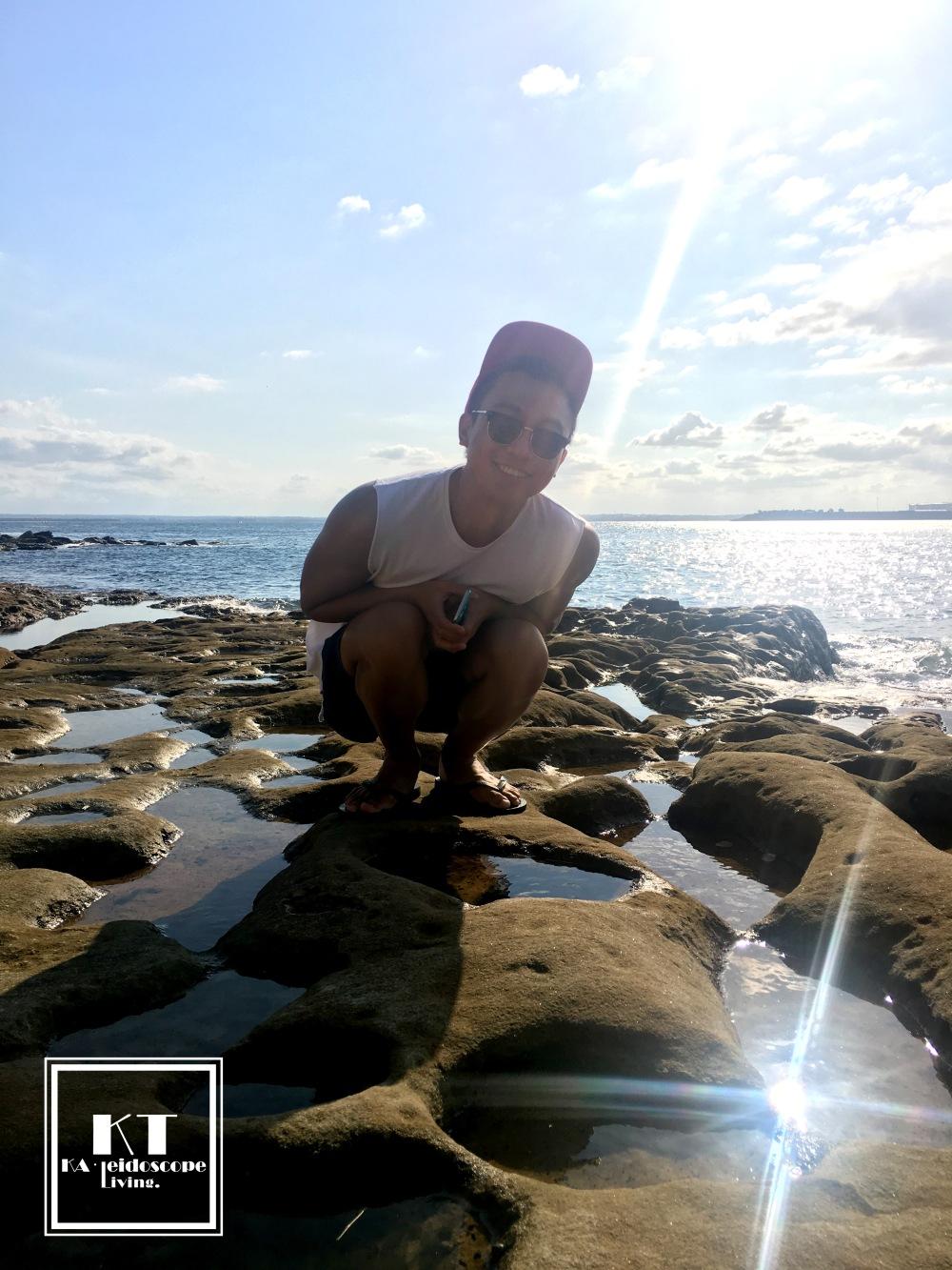 Australia Sydney La Perouse Beach 03