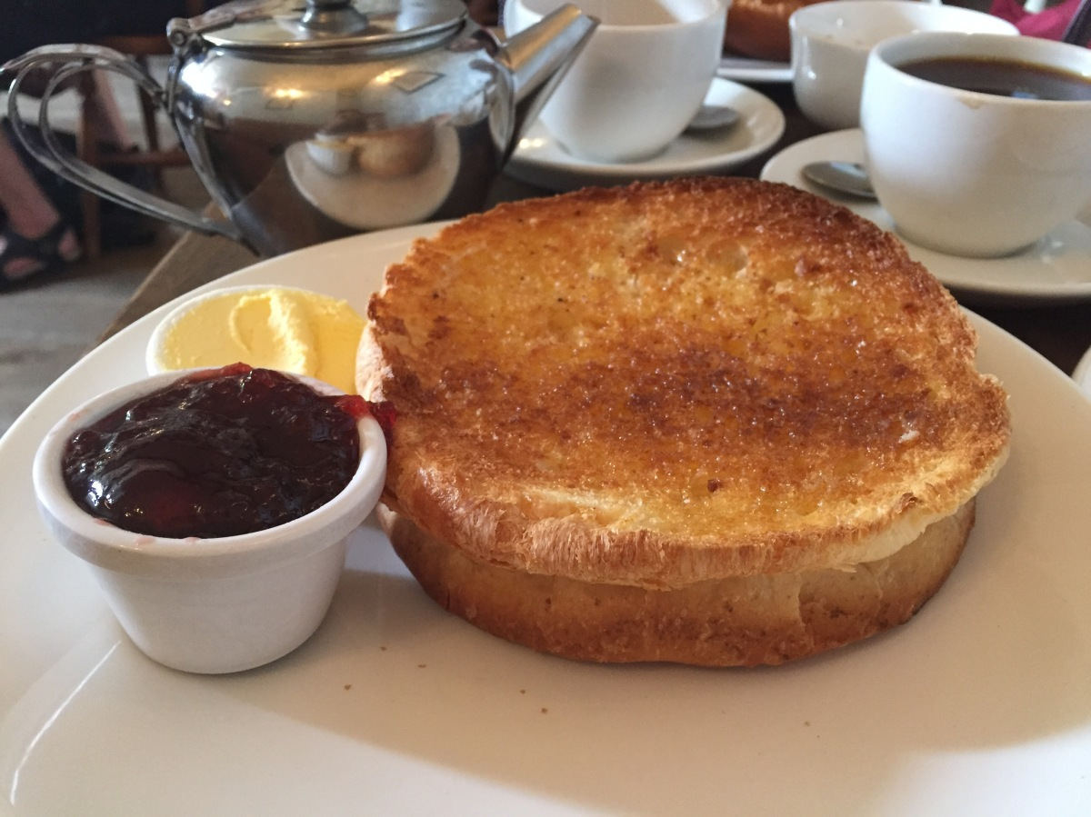 Bucket List UK Bath Sally Lunn's 02