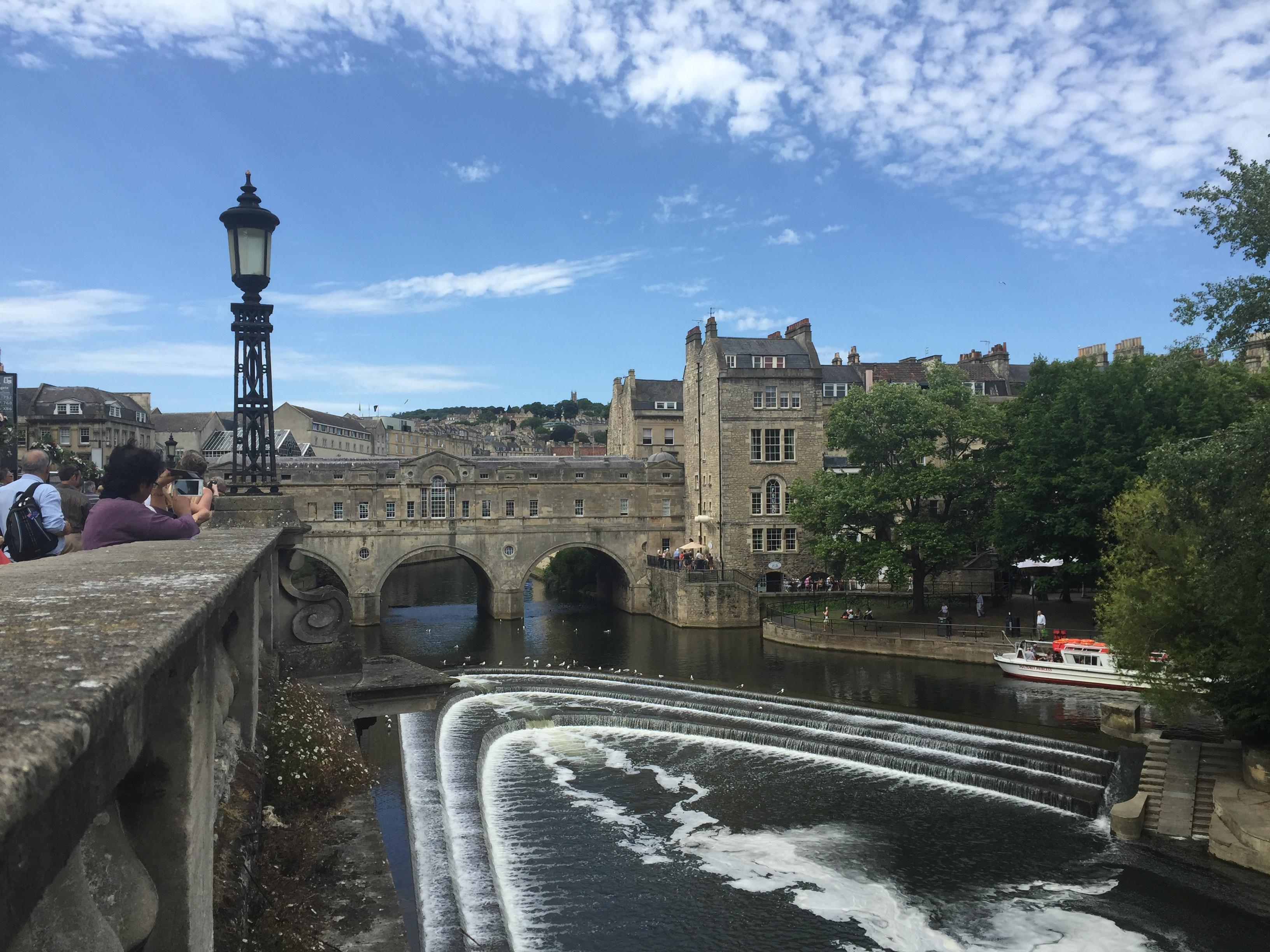 Travel United Kingdom UK London Bath