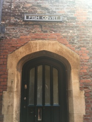 Travel Bucket List UK London Hampton Court Palace 04