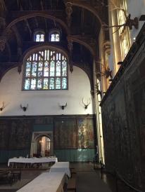 Travel Bucket List UK London Hampton Court Palace 12