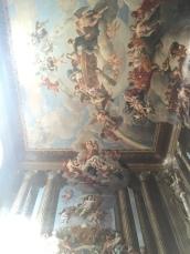 Travel Bucket List UK London Hampton Court Palace 17