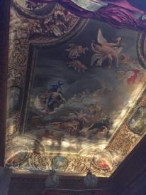 Travel Bucket List UK London Hampton Court Palace 19