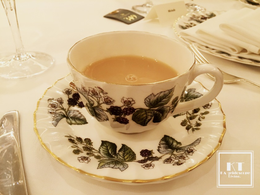 The Lanesborough Festive Afternoon Tea UK Travel 01