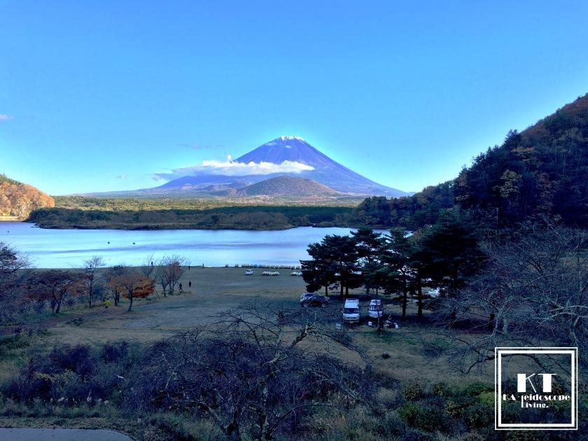 Mount Fuji Yamadaya Hotel Review Japan Tokyo Yamanashi Travel 01
