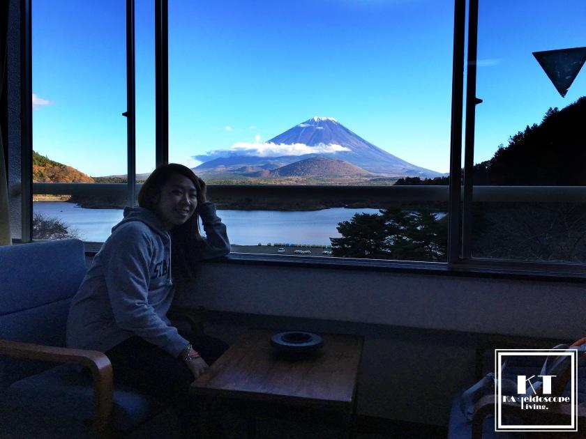 Mount Fuji Yamadaya Hotel Review Japan Tokyo Yamanashi Travel 02