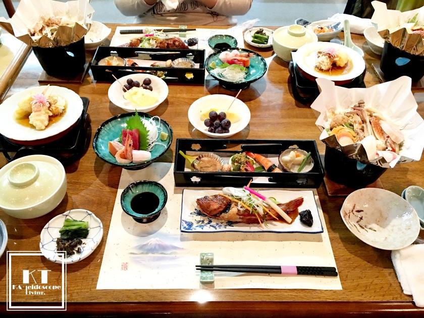 Mount Fuji Yamadaya Hotel Review Japan Tokyo Yamanashi Travel 06