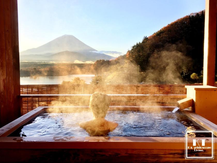Mount Fuji Yamadaya Hotel Review Japan Tokyo Yamanashi Travel 20