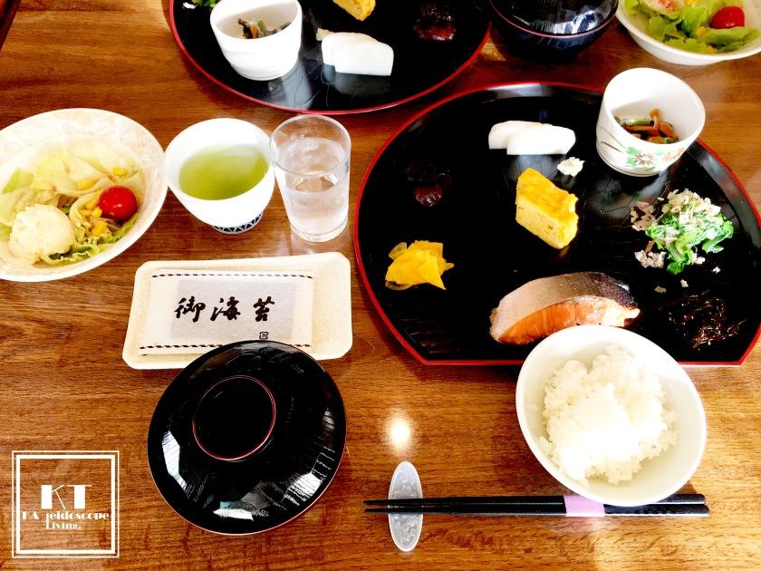 Mount Fuji Yamadaya Hotel Review Japan Tokyo Yamanashi Travel 22