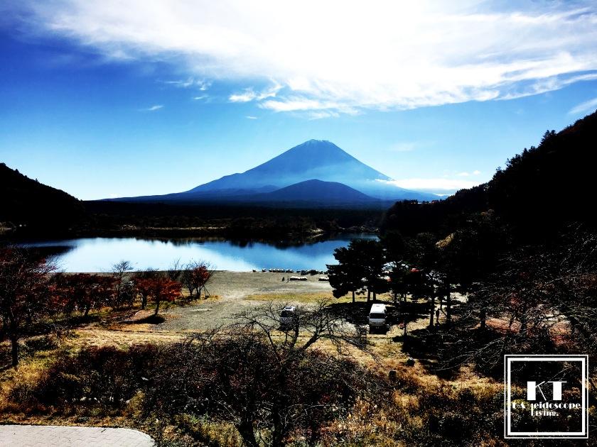 Mount Fuji Yamadaya Hotel Review Japan Tokyo Yamanashi Travel 23