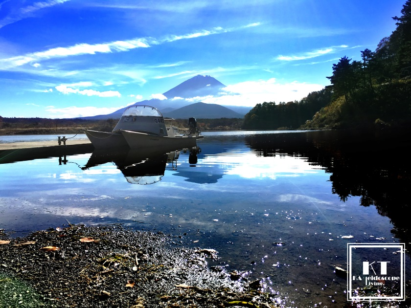 Mount Fuji Yamadaya Hotel Review Japan Tokyo Yamanashi Travel 24