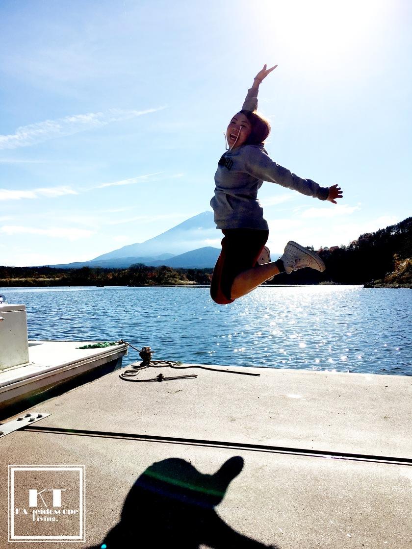 Mount Fuji Yamadaya Hotel Review Japan Tokyo Yamanashi Travel 25