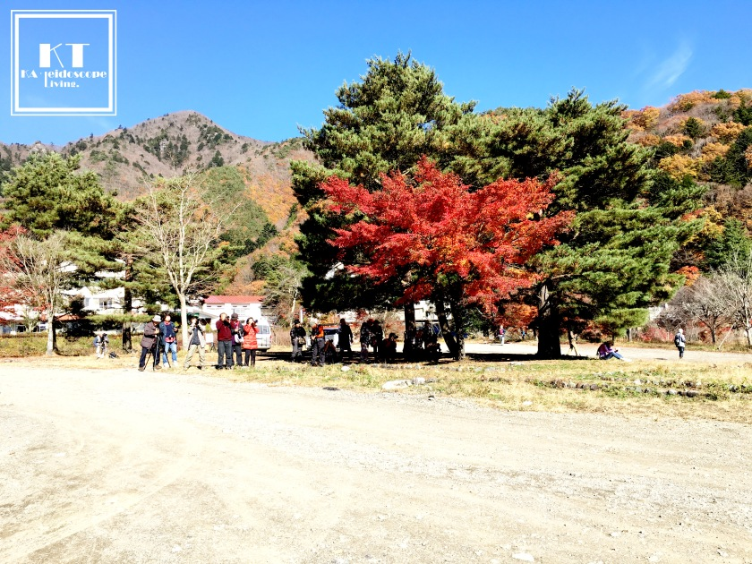 Mount Fuji Yamadaya Hotel Review Japan Tokyo Yamanashi Travel 27