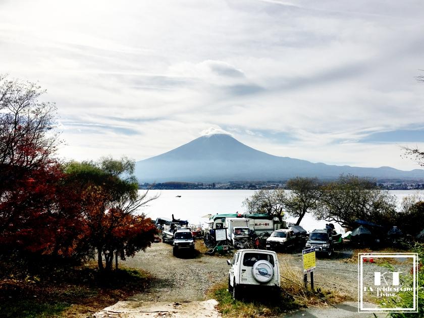 Mount Fuji Yamadaya Hotel Review Japan Tokyo Yamanashi Travel 29