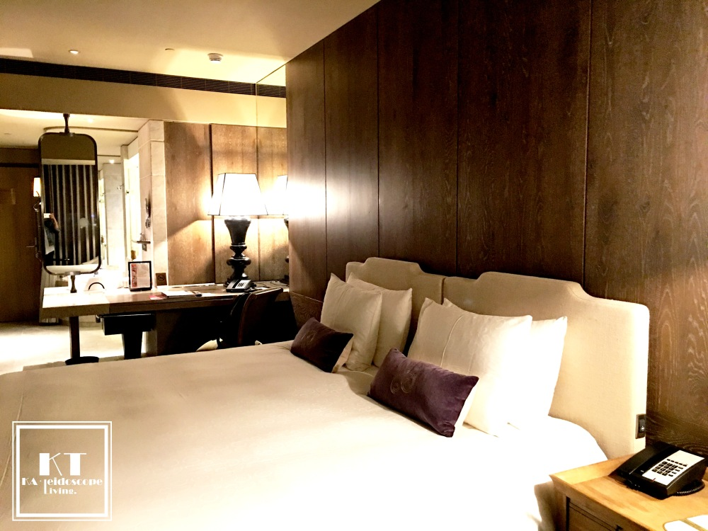 Classy Hotel above Taipei Station Palais de Chine Travel 03