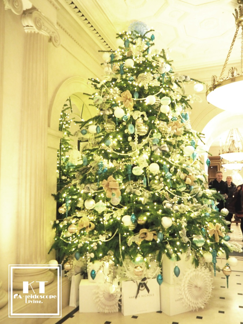 The Lanesborough Festive Afternoon Tea UK Travel 19