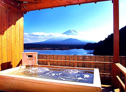 Mount Fuji Yamadaya Hotel Review Japan Tokyo Yamanashi Travel 31