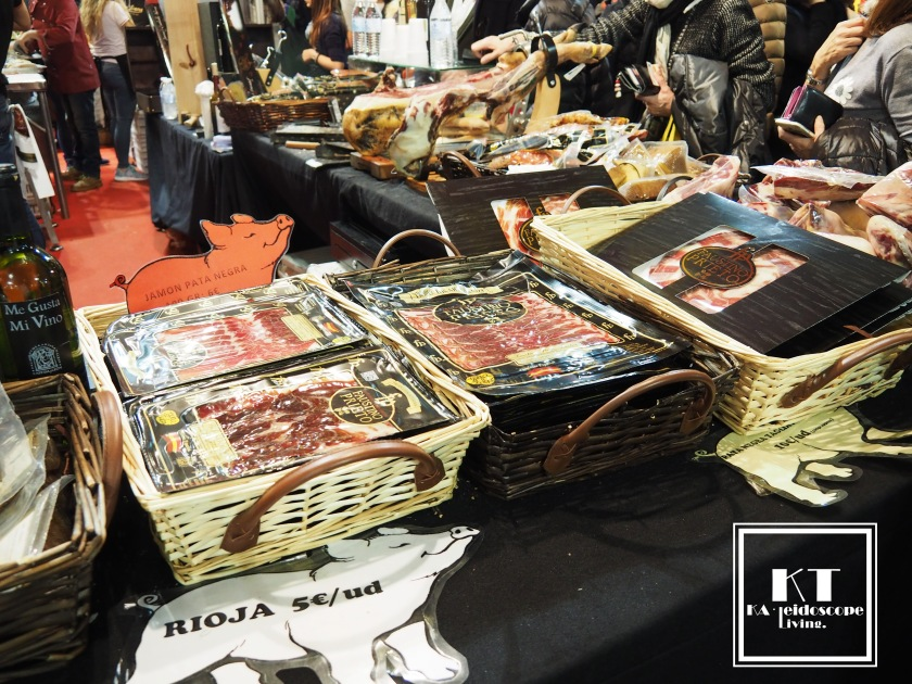 Travel Italy Milan Milano L'Artigiano in Fiera 30