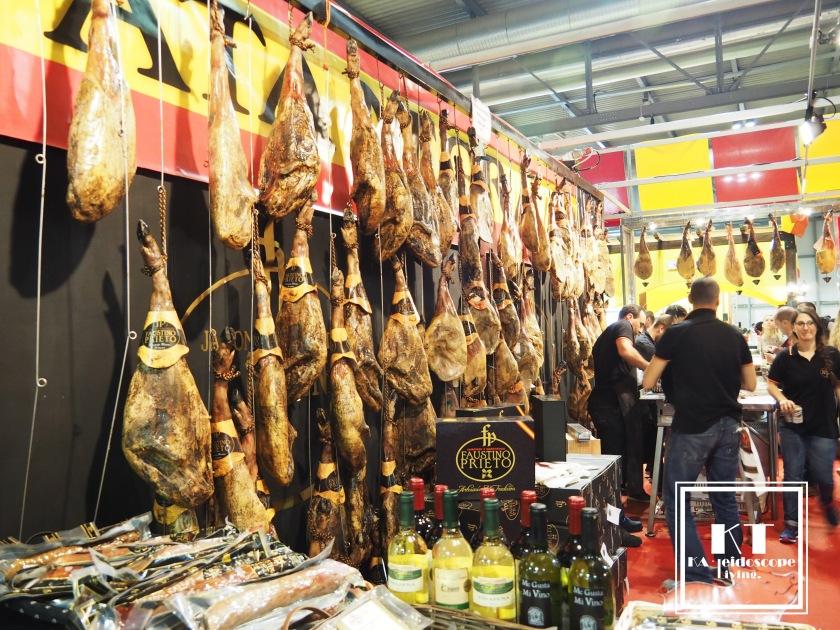 Travel Italy Milan Milano L'Artigiano in Fiera 31