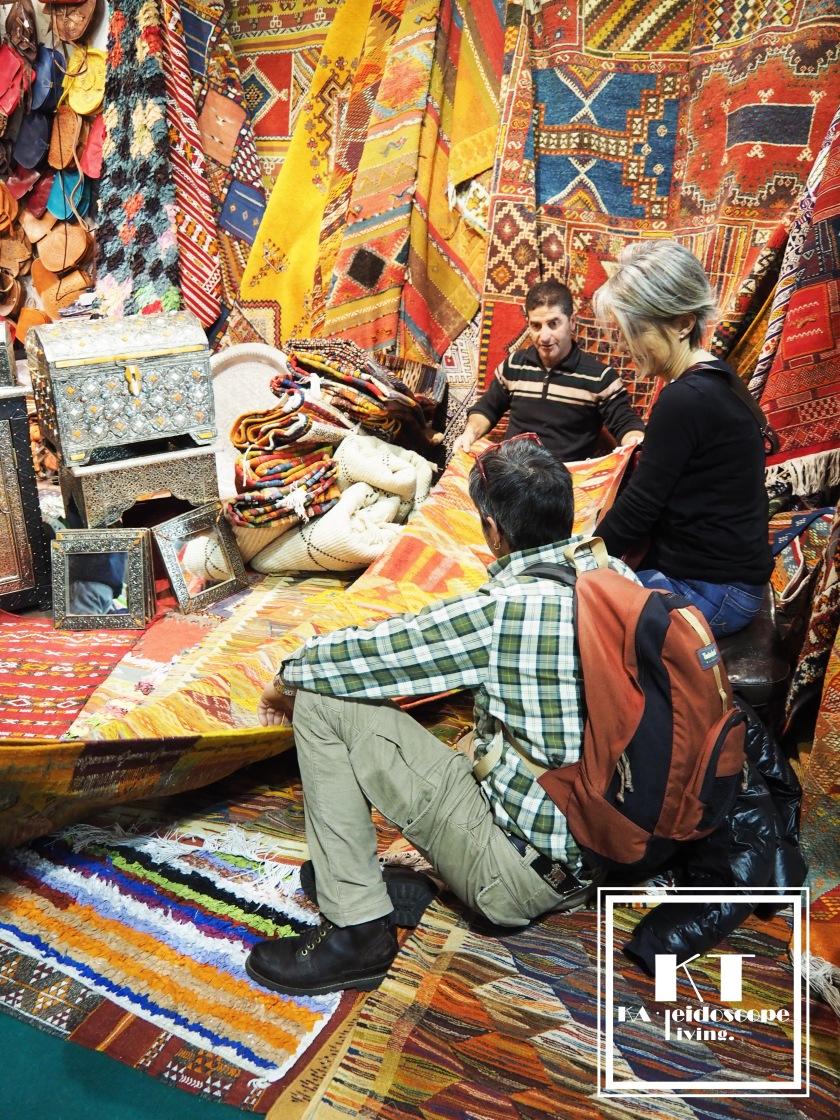 Travel Italy Milan Milano L'Artigiano in Fiera 46