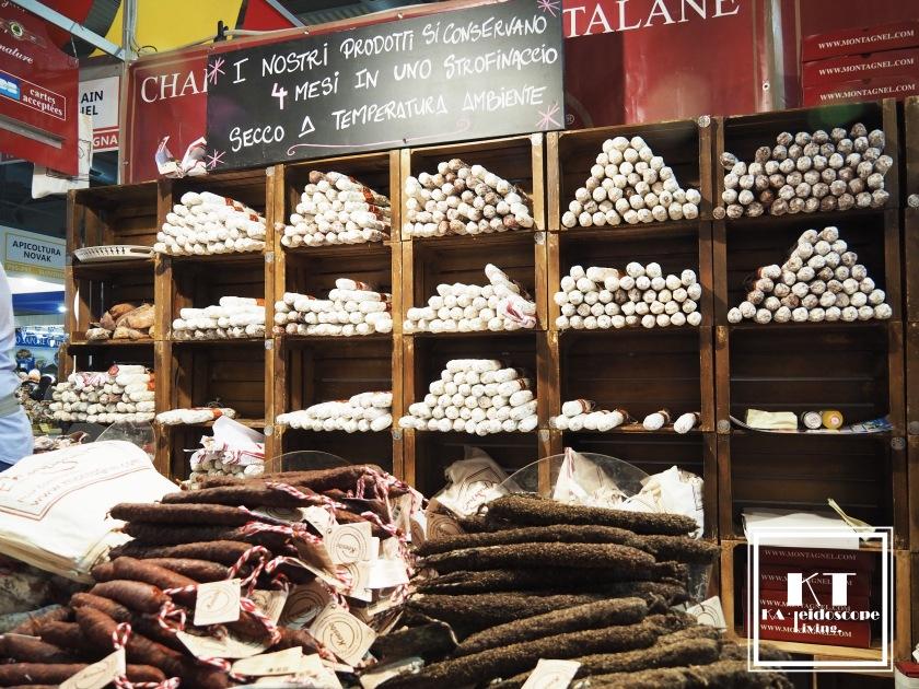 Travel Italy Milan Milano L'Artigiano in Fiera 55