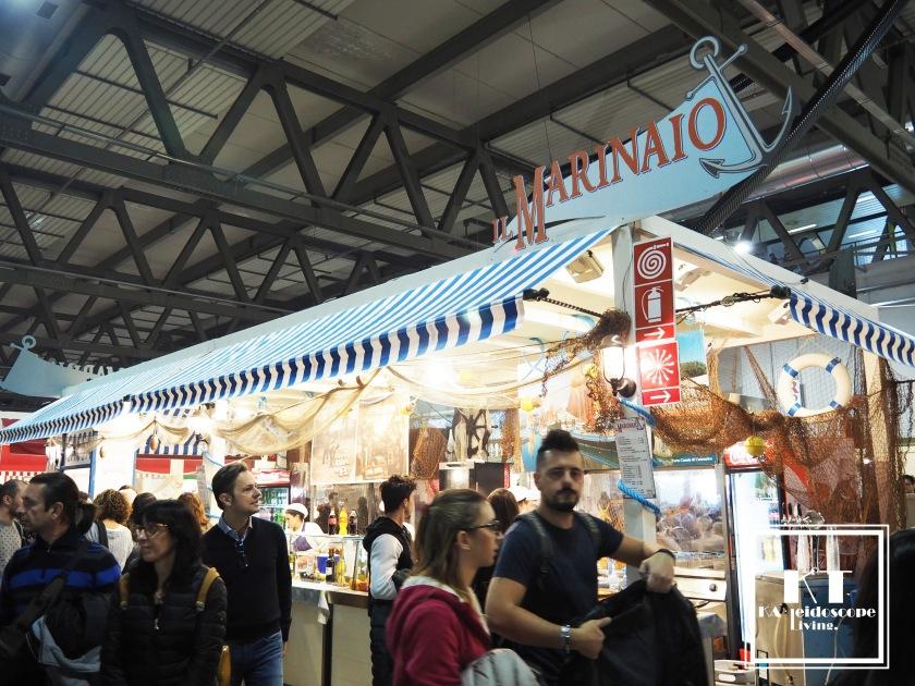 Travel Italy Milan Milano L'Artigiano in Fiera 69