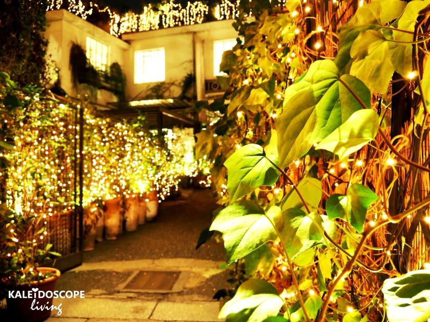 Travel Italy Milan Secret Garden Art Gallery Hotel Restaurant 10 Corso Como 3