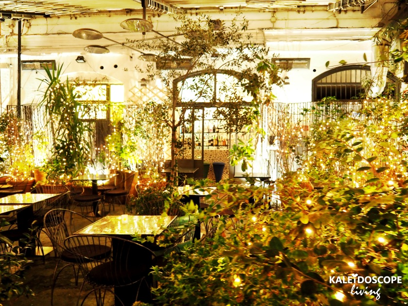 Travel Italy Milan Secret Garden Art Gallery Hotel Restaurant 10 Corso Como 6