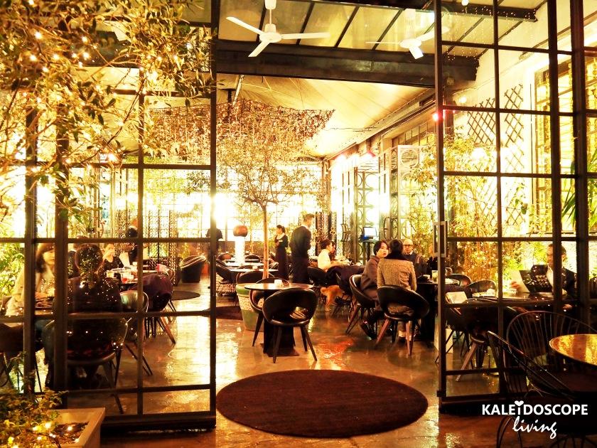Travel Italy Milan Secret Garden Art Gallery Hotel Restaurant 10 Corso Como 11