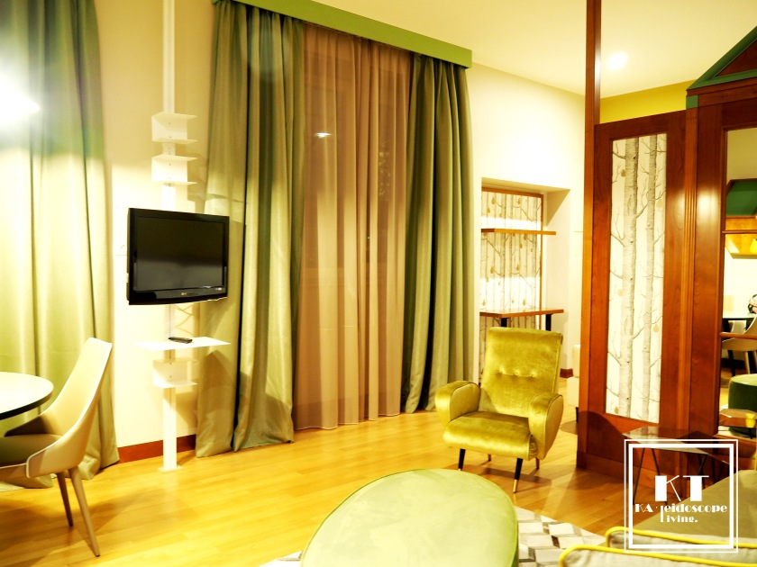 Italy Milan Travel Where To Stay Residenza Delle Citta 4