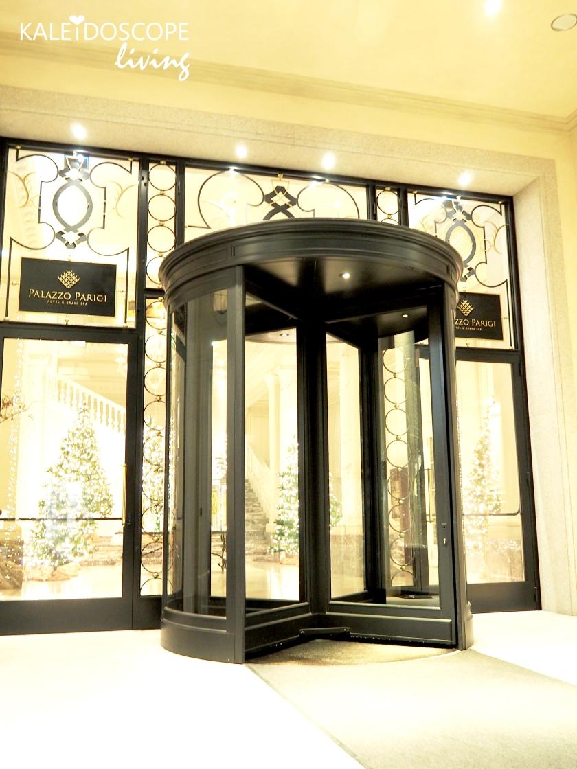 Travel Italy Milan Milano Aperitivo 5 Star Palazzo Paragi Hotel 2