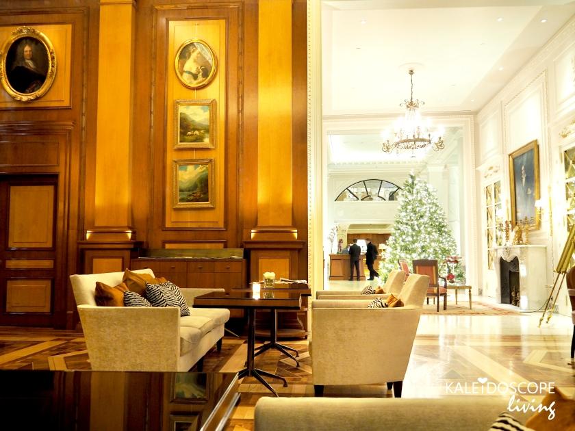 Travel Italy Milan Milano Aperitivo 5 Star Palazzo Paragi Hotel 8