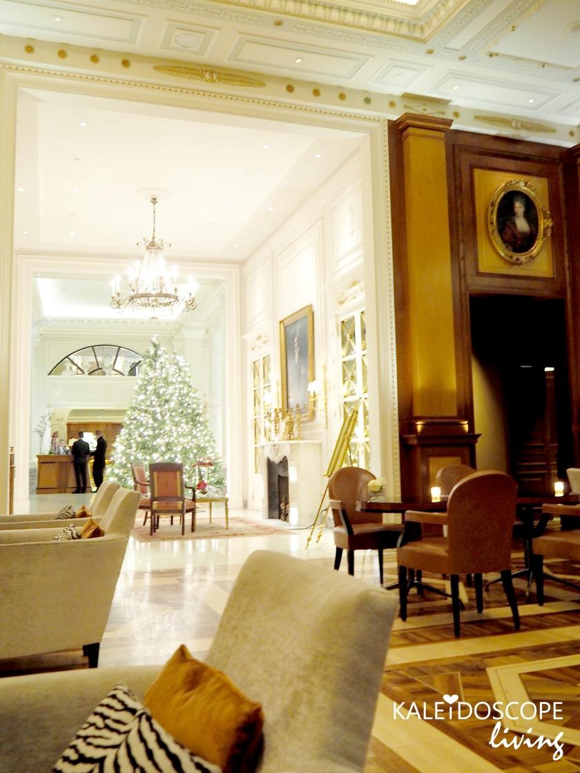 Travel Italy Milan Milano Aperitivo 5 Star Palazzo Paragi Hotel 11