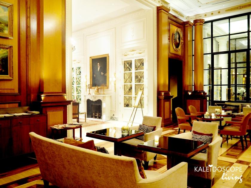 Travel Italy Milan Milano Aperitivo 5 Star Palazzo Paragi Hotel 14