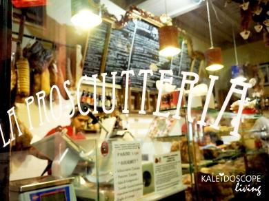 Travel Italy Milan Milano Must Eat Prosciutto La Prociutteria 3