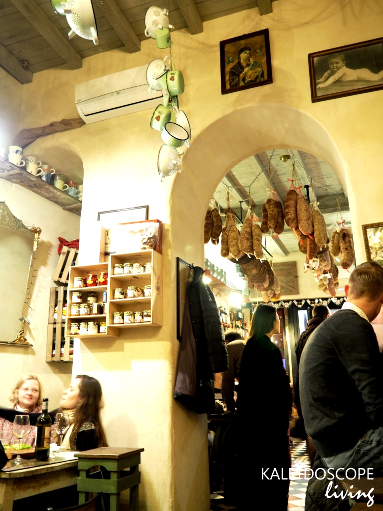 Travel Italy Milan Milano Must Eat Prosciutto La Prociutteria 5