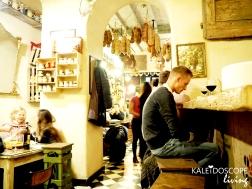 Travel Italy Milan Milano Must Eat Prosciutto La Prociutteria 7