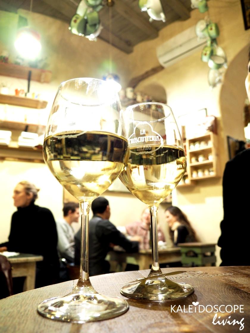 Travel Italy Milan Milano Must Eat Prosciutto La Prociutteria 9