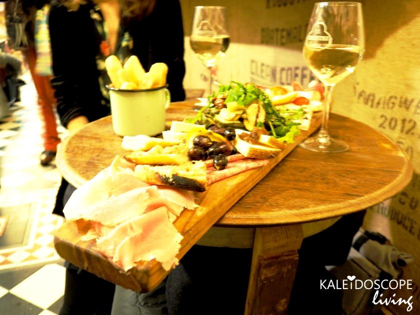 Travel Italy Milan Milano Must Eat Prosciutto La Prociutteria 11
