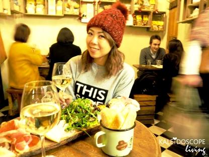 Travel Italy Milan Milano Must Eat Prosciutto La Prociutteria 12