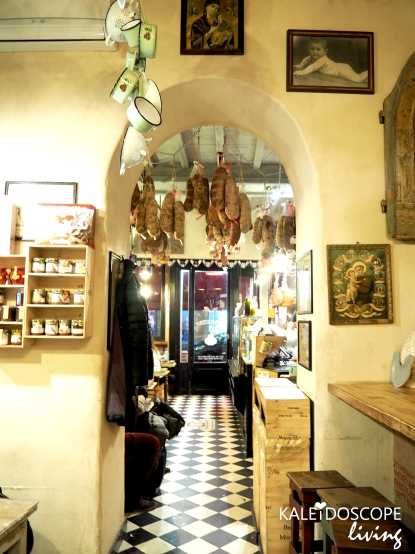 Travel Italy Milan Milano Must Eat Prosciutto La Prociutteria 15