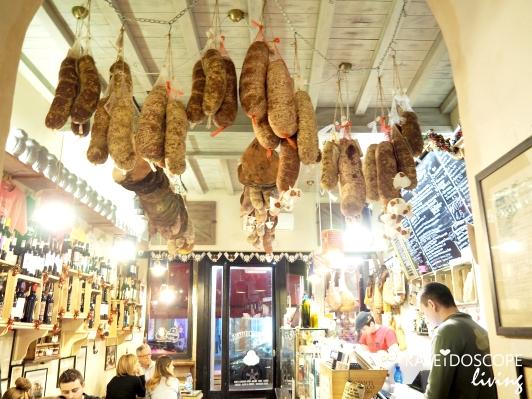 Travel Italy Milan Milano Must Eat Prosciutto La Prociutteria 16