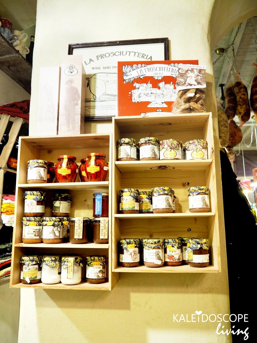 Travel Italy Milan Milano Must Eat Prosciutto La Prociutteria 18