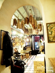 Travel Italy Milan Milano Must Eat Prosciutto La Prociutteria 19