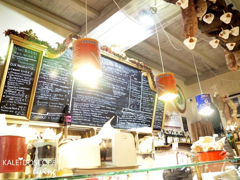 Travel Italy Milan Milano Must Eat Prosciutto La Prociutteria 23