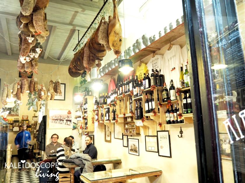 Travel Italy Milan Milano Must Eat Prosciutto La Prociutteria 24